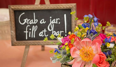 The O'Neil Wedding at Abram Farm Event Venue